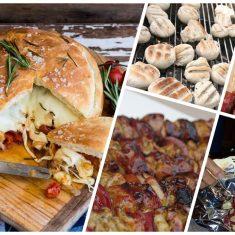 Mouthwatering Braai Recipes – Become a Braai Legend