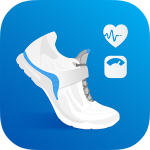 pedometer-weight-loss-coach-logo