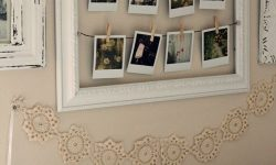 wall-decor-photos-string-pegs-frame
