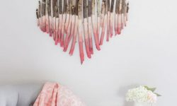 wall-decor-drift-wood-painted-heart