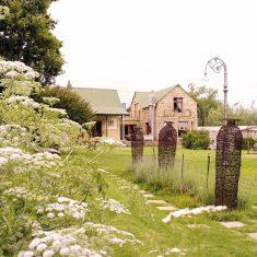 De Oude Huize Yard – Harrismith's Hidden Bed & Breakfast Gem