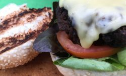 Homemade Hamburger Recipes that will Rock Your Tastebuds! - Homemade Guinness Burger